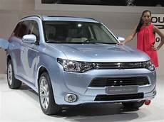 2013 mitsubishi outlander in hybrid gallery 2012