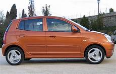 kia picanto 2004 road test road tests honest