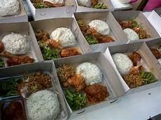 Nasi Kotak Jogja Murah Untuk Rapat Syukuran Dan Acara