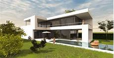 Architektenhaus L Form Bauen Moderne Architektur Shape