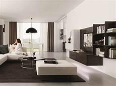 wohnzimmer modern braun 55 einrichtungsideen f 252 rs moderne wohnzimmer im jahr 2015