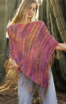 Ponchos Capes Knitting Bee 40 Free Knitting Patterns