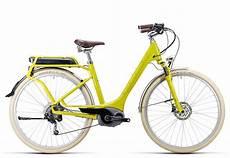e bike damen cube elly ride hybrid trekking pedelec e bike damen