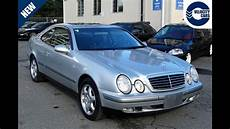 1998 Mercedes Clk Class Clk320 For Sale In Vancouver