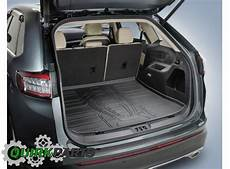 ford edge kofferraum 2015 2016 ford edge trunk cargo area protector liner mat