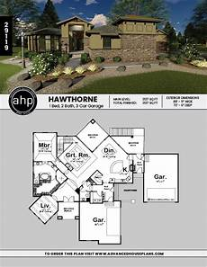 tuscan house plans single story hawthorne 1 story modern prairie house plan tuscan