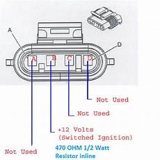 gm alternator wiring diagram 1996 general ls conversion information ls conversion information