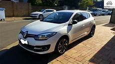 Achat Renault Megane Iii Bose 1 5 Dci D Occasion Pas Cher