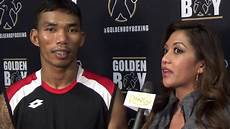 tew0a undefeated thai boxer tewa kiram plans on a ko against