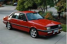 old car manuals online 1987 audi 4000cs quattro electronic throttle control 1987 audi 4000cs quattro german cars for sale blog