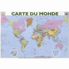 carte du monde fnac carte du monde posters recto verso broch 233 collectif
