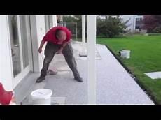 bodenbelag fuer die natursteinteppich als bodenbelag f 252 r die terasse