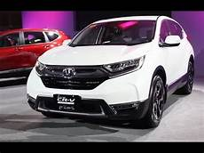 Honda Cr V Hybrid 2018 - 2018 honda cr v touring awd hybrid release date