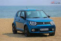 Maruti Suzuki Ignis First Drive Review  Born With Attitude