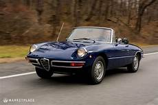 1969 alfa romeo 1750 spider veloce 47 500 petrolicious