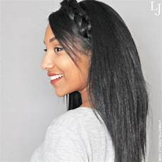 lynnette joselly 3 easy and gorgeous hair styles to try