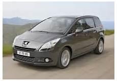 Peugeot 5008 Tests Erfahrungen Autoplenum De