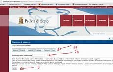 verifica rinnovo permesso di soggiorno polizia di stato permesso soggiorno rinnovo niente pi code