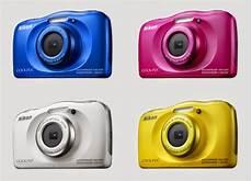 un appareil photo pour enfant le test du nikon coolpix