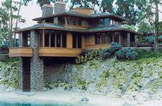 frank lloyd wright style houses projects idea of 5 frank lloyd wright prairie style house plans