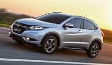 Honda Hr V - the motoring world the new honda hr v set to be amongst