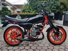 Modifikasi Rx King 2004 by Yamaha Rx King 2004 Muaradua Sumatra Selatan Lebih