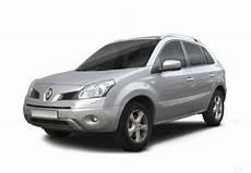 Renault Koleos Technische Daten Abmessungen Verbrauch