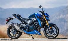 2018 suzuki gsx s750 review motorcycle ride