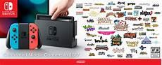 jeux sur la nintendo switch nintendo annonce plus de 60 jeux ind 233 s 224 venir sur switch