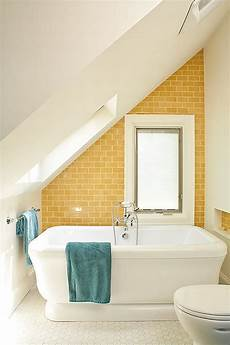 Small Bathroom Ideas Yellow by 16 Gorgeous Bathrooms With The Warm Of Yellow