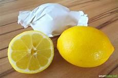 Drei Kleine Tricks Mit Denen Sich Zitronen L 228 Nger Halten