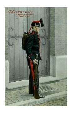 l arm 233 e belge de 1914 en photos