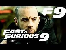 Fast Furious 9 Official Trailer 2019 Hd Paul Walker