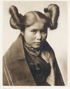 tew0a history news the master prints of edward s curtis