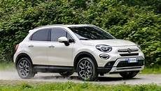 Fiat 500x Boot Space Size Seats What Car