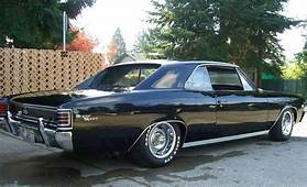 Pin On Chevelle & Monte Carlo