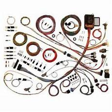 1981 Ford F 150 Wiring Harnes Kit by American Autowire 510260 F 100 Complete Wiring Harness