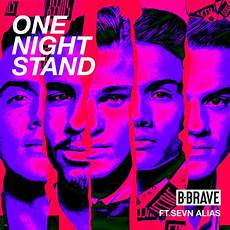 one stand by b brave on spotify