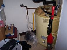 Water Heater In Apartment by Bronner Manor Apartments Rentals Richfield Springs Ny