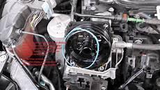 ford mondeo ba7 dieselfilter kraftstofffilter wechsel