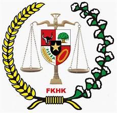 Forum Kajian Hukum Dan Konstitusi Perubahan Lambang