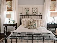 Home Decor Ideas Bedroom by 41 Beautiful Farmhouse Master Bedroom Design Ideas