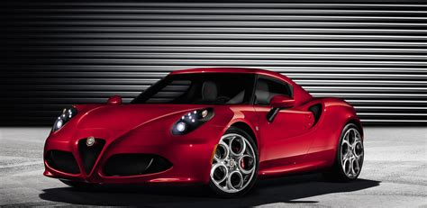 Alfa Romeo 4c Cars Hd 2015 Wallpapers Pictures Download