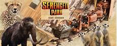 F 252 R Serengeti Park Freikarte F 252 R Kinder Abstauben