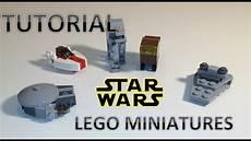 Lego Wars Malvorlagen Tutorial Lego Wars Miniatures Build Tutorial Welcome To The