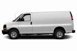 2017 Chevrolet Express 3500  Price Photos Reviews