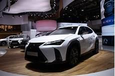 Lexus Ux 250h Hybride Prix Commercialisation Fiche