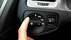 Autofahren Lernen Licht Einschalten Am Auto So Gehts