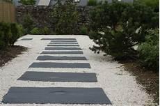 Dalles De Schiste Noir 130cmx33cm Dpi