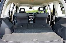 Jeep Patriot Station Wagon 2007 2011 Photos Parkers